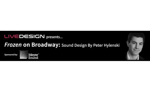 Peter Hylenski webcast