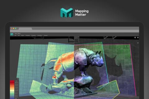 MappingMatter