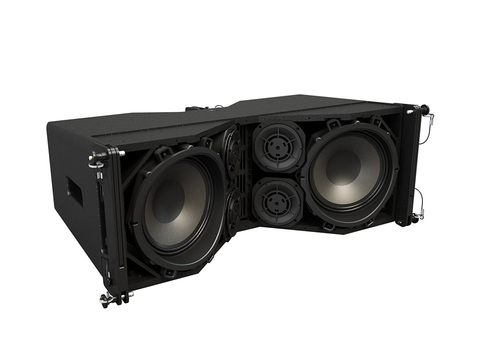 Martin Audio WPS
