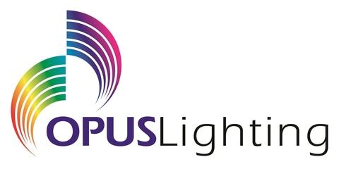 Opus Lighting Logo
