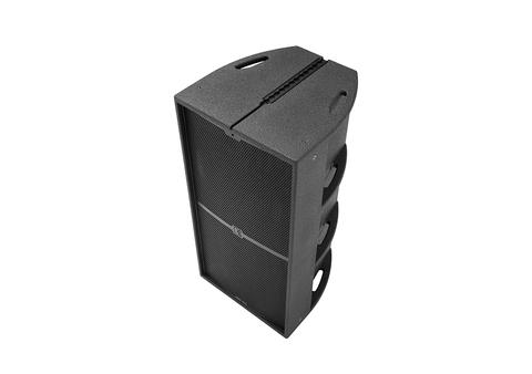 Outline Monaco 215 CX powered point-source loudspeaker