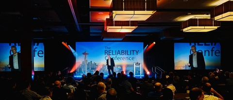 Corey Easterbrook And CHAUVET Professional Create Balanced Looks At RELIABILITY Conference