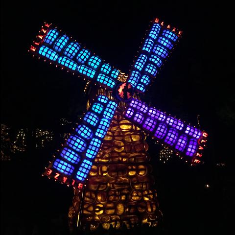 The Great Jack O'Lantern Blaze - Windmill - Photo by Nathan Avakian - square.jpg