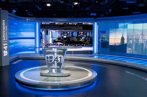 WXTV Univision Nueva York