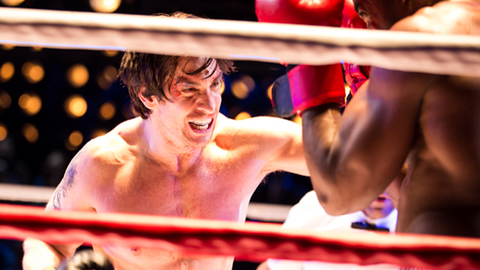 Rocky, photos by Matthew Murphy
