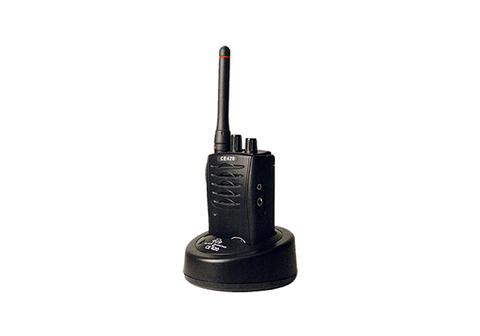 Black Diamond Radio CE420