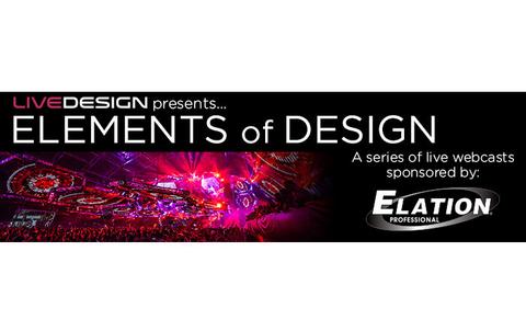 Elements of Design webcast