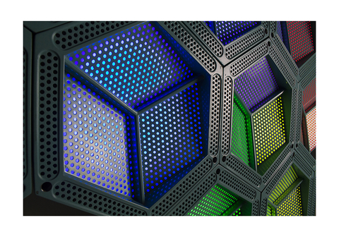 Prizm Lighting Pixel Cube