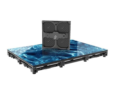 ROE Visual Black Marble BM5 LED Floor