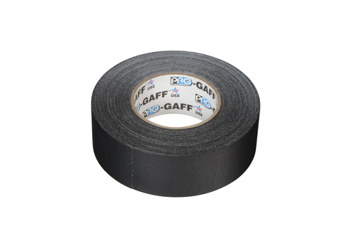 Gaffer tape naturally