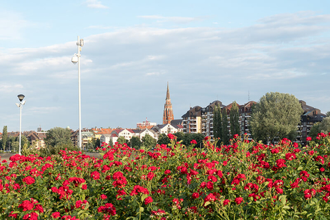 Slavonia Croatia