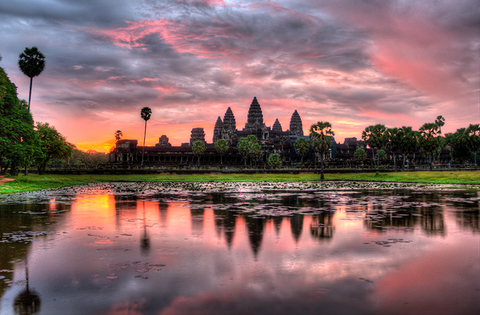 Cambodia Casperry/iStock / Getty Images Plus/Getty Images