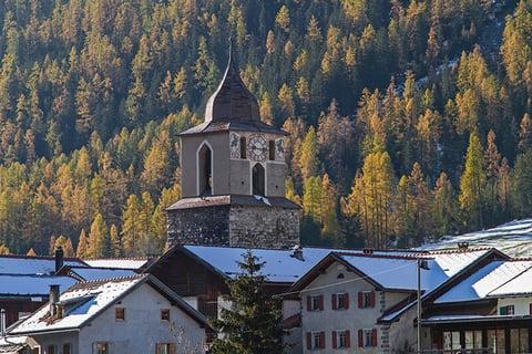 Berguin, Switzerland