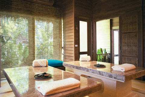 Thailand, home of Six Senses Yao Noi, was targeted by the company as a place where Americans travel and a source of continued growth.