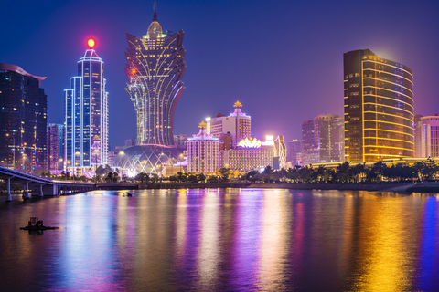 Macau - SeanPavonePhoto/iStock/Getty Images Plus/ Getty Images