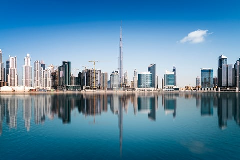 Dubai - ventdusud/iStock/Getty Images Plus/Getty Images