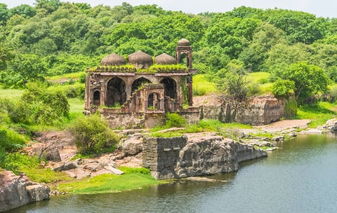 Rathambore India