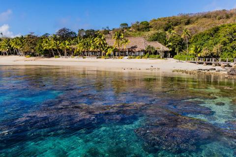 Kokomo Island Fiji