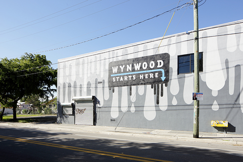 Wynwood District Miami