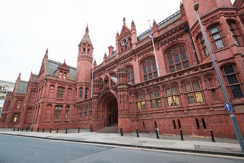 Birmingham, England Magistrates' Court