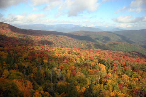 Catskill Mountains, New York
