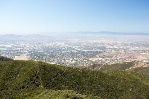San Bernadino, California