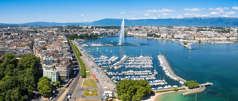 Geneva sam74100/iStock / Getty Images Plus/ Getty Images