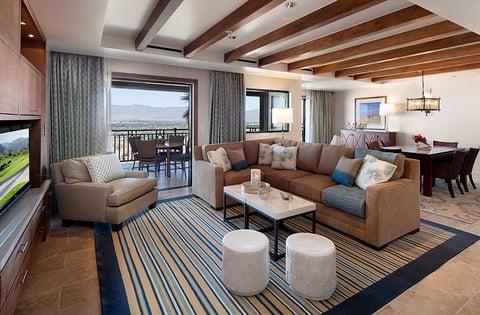 Ritz-Carlton Residences Rancho Mirage