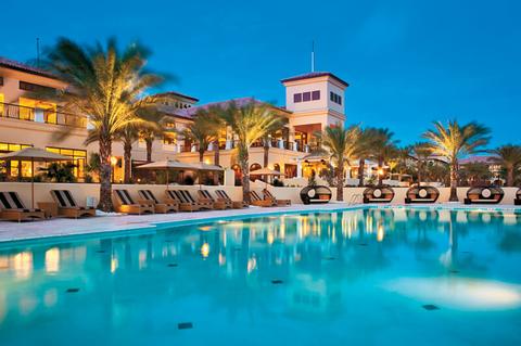 Santa Barbara Beach & Golf Resort Curacao