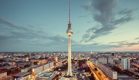 Berlin bluejayphoto/ iStock / Getty Images Plus/ Getty Images
