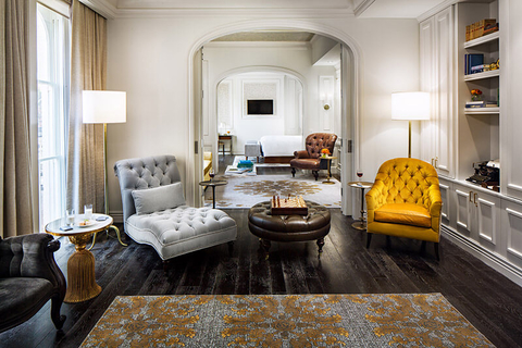 Small Luxury Hotels Adds Seven New In Americas Europe Rh Luxurytraveladvisor Com Living