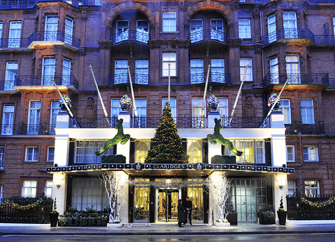 London S Most Exquisite Hotels For A Stand Out Wedding