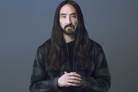 Go Away With ... Steve Aoki | ...