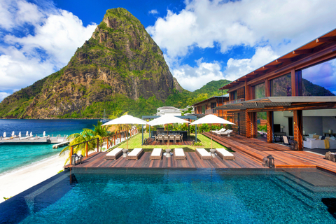 Sugar Beach A Viceroy Resort Debuts Newest Accommodations