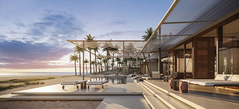 Aman To Open Its First Resort In Mexico