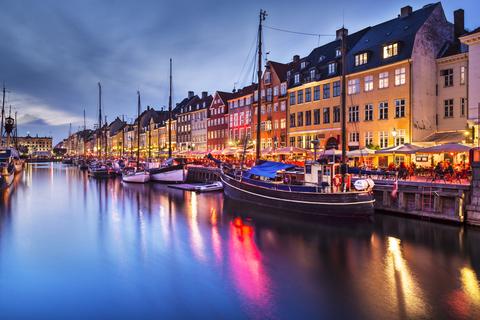 Copenhagen - SeanPavonePhoto/iStock/Getty Images Plus/Getty Images