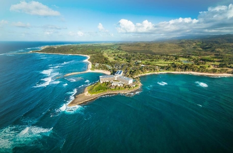 Jerry Gibson brings 38 years of hospitality leadership experience to his new position with Turtle Bay Resort, most recently serving as area VP for Hilton Hawaii.