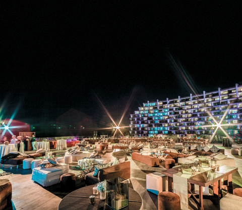 Los Cabos The Top Hotels For Destination Weddings And
