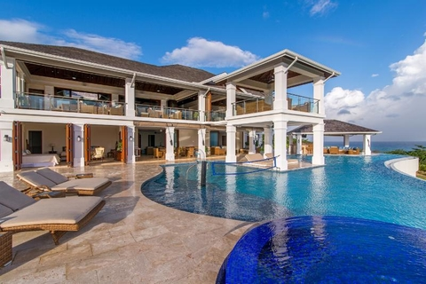 The Tryall Club In Jamaica Debuts Two New Villas Luxury
