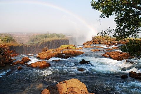 Zambia (empusa/iStock / Getty Images Plus/ Getty Images)