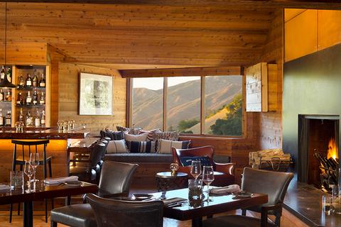 Ventana Big Sur The Sur House