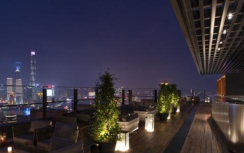 The Bvlgari Hotel Shanghai Opens Luxury Travel Advisor