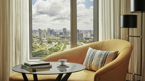 Four SeasonsHotel São Paulo