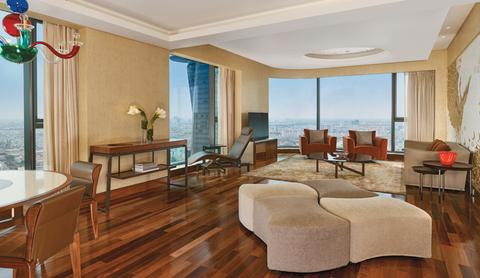 The Reverie Saigon: Vietnam\'s Most Lavish Property | Luxury ...
