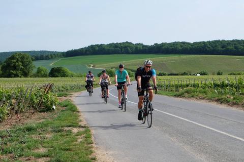 DuVine Cycling