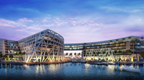Marriott International is on track to boost its portfolio in the Middle East and Africa more than 50 percentto nearly 370 hotels over the next five years.