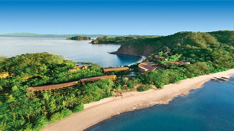 Four Seasons Costa Rica at Peninsula Papagayo