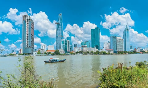 Ho Chi Minh City Cruise Port Guide | Luxury Travel Advisor