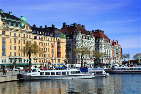 Radisson Hotel Group has rebranded the Strand Stockholm under the Radisson Collection following a two-year refurbishment.