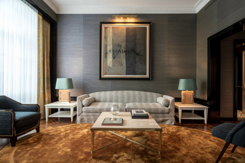 Maison Albar Hotels Opens Le Monumental Palace In Porto